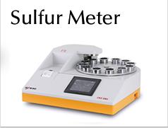 Sulfur Meter