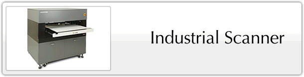 Industrial Scanner