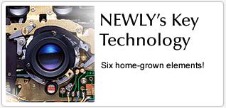 NEWLY Technology