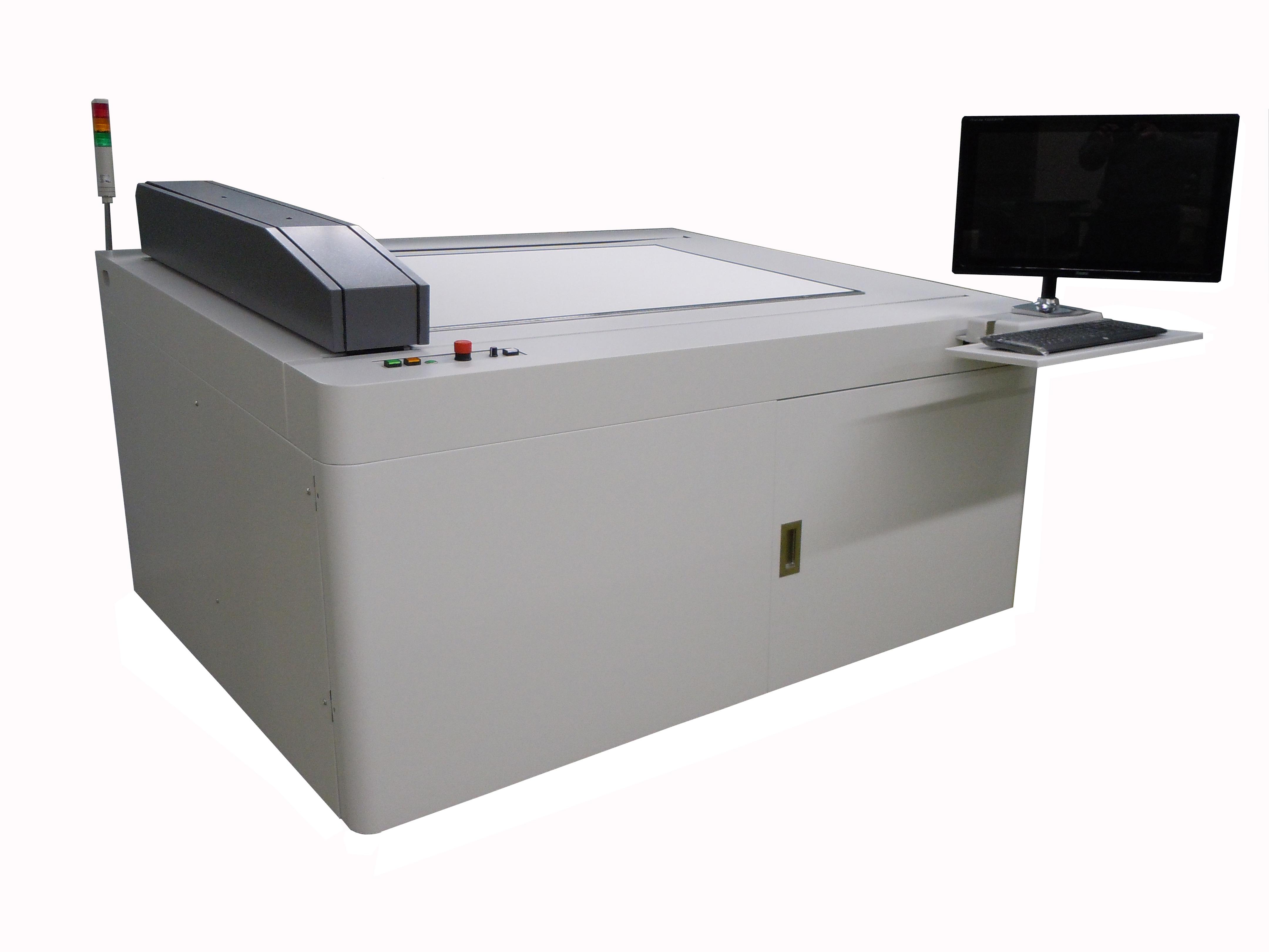 iSCAMERA-PM FP1000-R